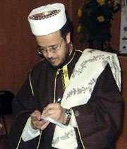 استبصار الدكتور عصام العماد