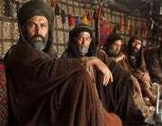 بازیگر نقش حضرت ابوالفضل(ع) و امام حسین(ع) چه کسی است؟