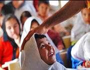رفتار معلم و سرزندگی دانش آموزان