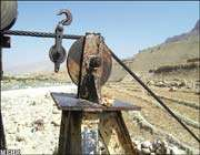 بیخبری مسئولان از قطع انگشت روستاییان/ شناکنان از رودخانه رد شوند!