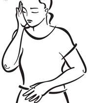 راه های کاهش درد قاعدگی