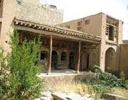 la mosquée de khorshid lagha khanoum