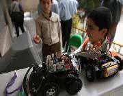 معرفی طرح های برتر جشنواره جوان خوارزمی
