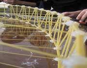 مصالح سازه ماکارونی (چسبها)