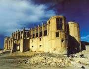 بناء ملك في بوشهر
