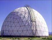 رصدخانه مراغه یادآور دوران طلایی نجوم