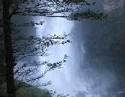 بلندترین آبشار گیلان