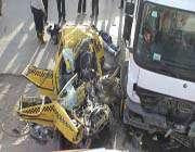 تصادفات جاده ای، دغدغه ای جهانی