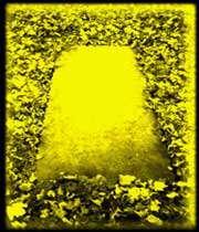سنگ قبر شخصی