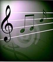 موسیقی آب
