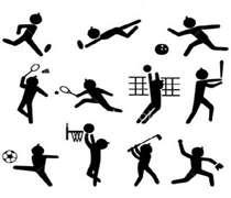 شخصيت شناسي از روي ورزش مورد علاقه