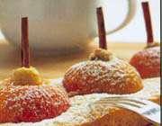 apple dessert