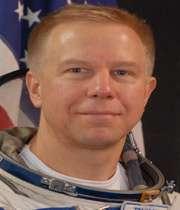 فضانورد بدشانس در آستانه از دست دادن ماموریت فضایی