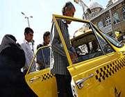 نرخ جديد كرايه تاكسيها اجرايي شد؟