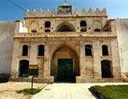 قلعة برازجان