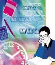 مدیریت زمان و برنامه ریزی تحصیلی