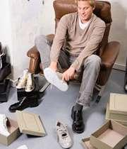 از ویژگی های کفش مناسب چه می دانید؟
