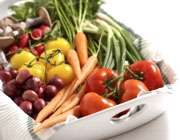 منابع غذایی بتا کاروتن
