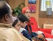 مهران مدیری و هجو کانالهای فارسیزبان ماهواره