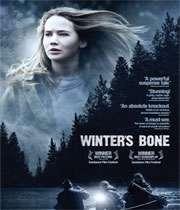 استخوان زمستان