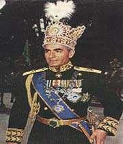 mohammad ridha pahlavi
