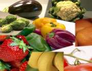 منابع غذایی پتاسیم