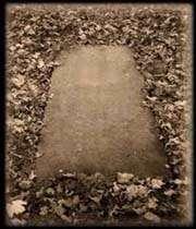 مرگ مرده قبر قبرستان