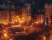 مصر،مبارک،انقلاب،22 بهمن