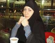 fatima fathali eva