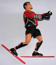 ski for action man