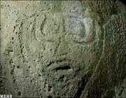 نقاشیهای سنگی با قدمت 12 هزار سال