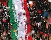احمدی نژاد در  22 بهمن