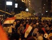 ثورة مصر