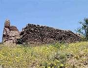مهم ترین قلعه سلجوقی