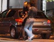 مزاحمان خیابانی مردان مزاحم