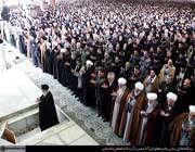 مواضع رهبری درباره انقلاب مصر