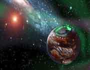 زمین کے علاوہ سیارے