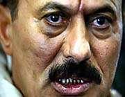 یمن علی عبدالله صالح رییس جمهور یمن