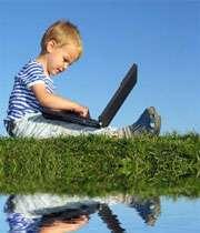 کودکان و اینترنت