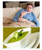 بخور نخورهای تب