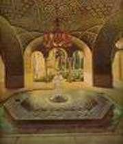 تاریخ هنر نقاشی در ایران