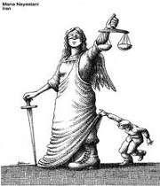 عدالت اسطوره تا قرون وسطی