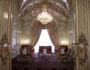 موزه ای بر بلندای تهران