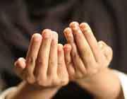 دعا حتما مستجاب می شود