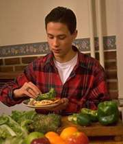 گیاهخواری برای دیابتی ها مفیده؟
