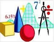 آزمون انتخابی مسابقات جهانی ریاضی