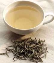چای سفید و خواص آن