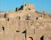 انواع بناهای تاریخی ایران بر اساس سبك معماری