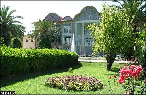 باغ هاي ايراني