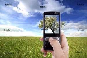 بهترین روش عکاسی با موبایل